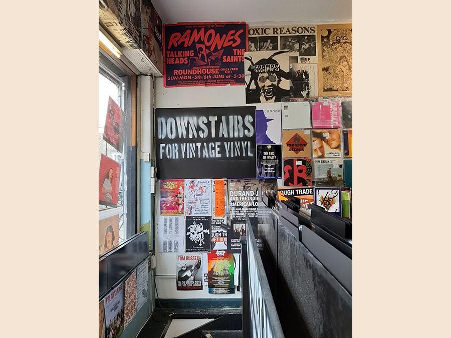 Rough Trade (Londra)