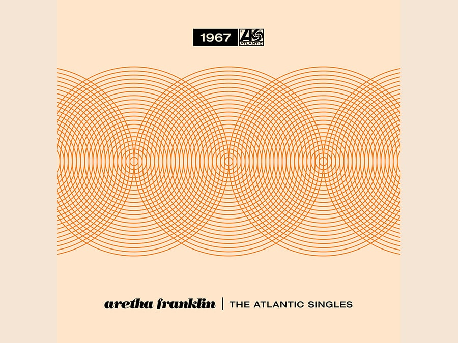 Aretha Franklin - The Atlantic Singles