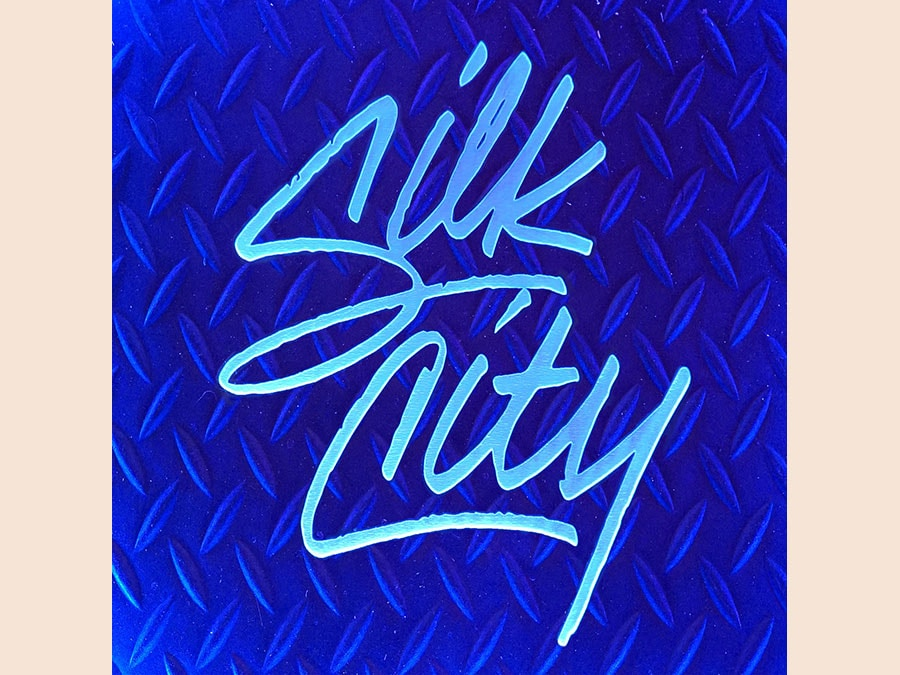 Silk City (Mark Ronson & Diplo) - Silk City EP