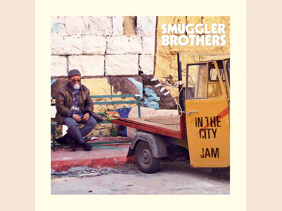 Smuggler Brothers - In The City  Jam