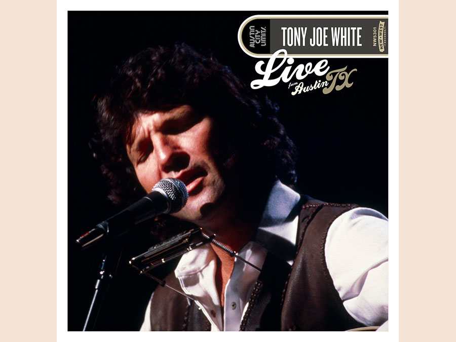 Tony Joe White - Live From Austin, TX (Austin City Limits)