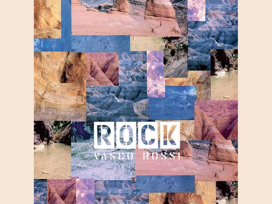 Vasco Rossi - Rock