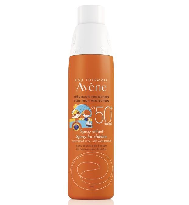 Avène Spray bambino SPF50+