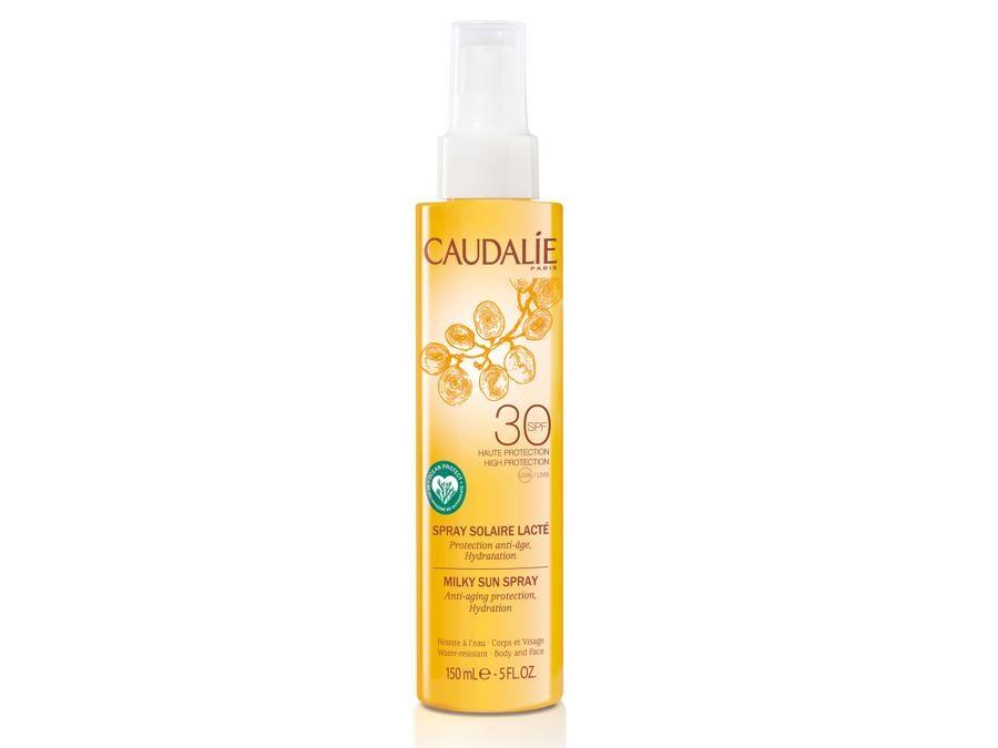CAUDALIE Spray Solaire Lacte SPF30