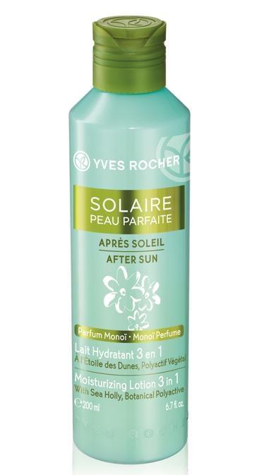 Yves Rocher Latte Idratante