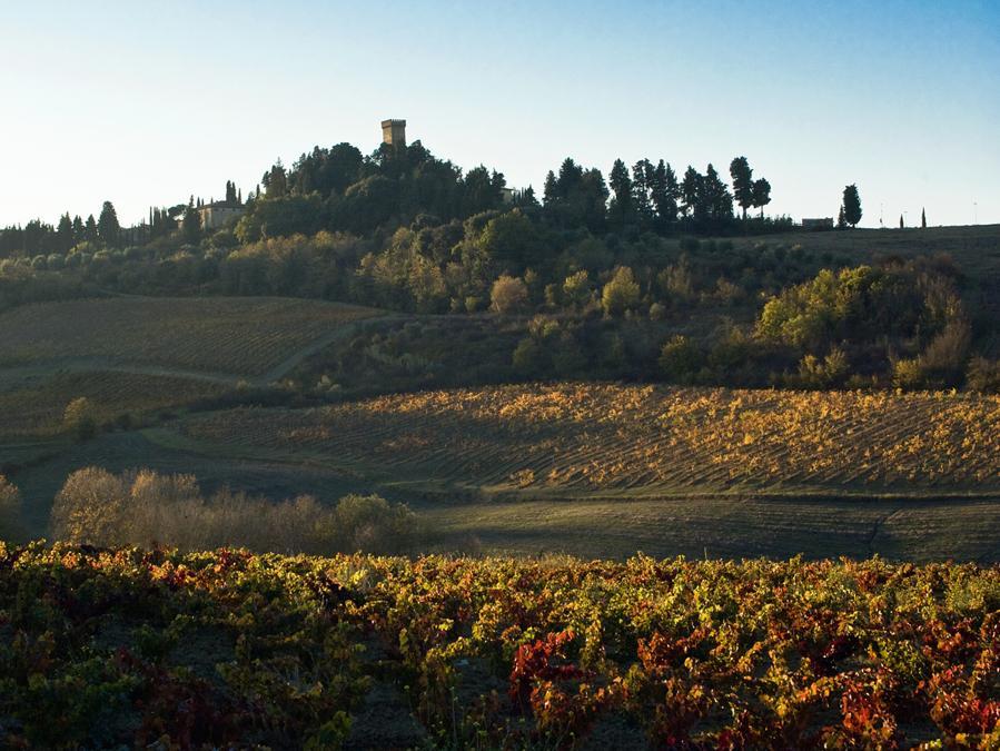 Castello di Sonnino (Toscana)
