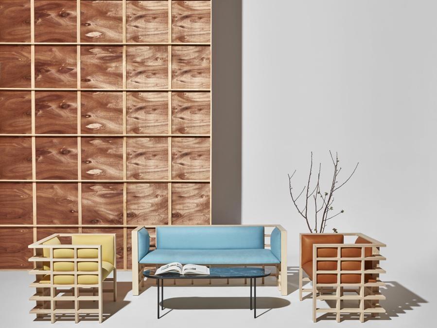 Design by them, Residenza per artisti VIAFARINI