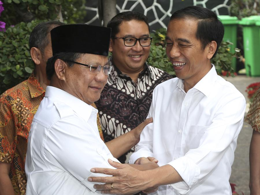 (AP Photo/Tatan Syuflana, File)