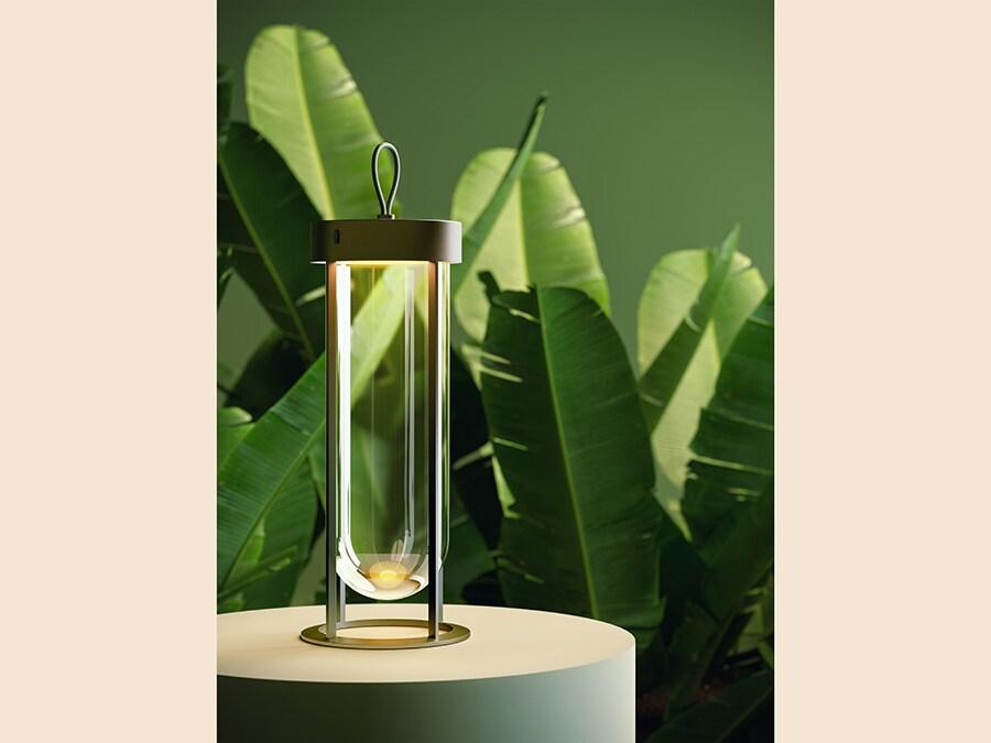 Flos In Vitro Philippe Starck