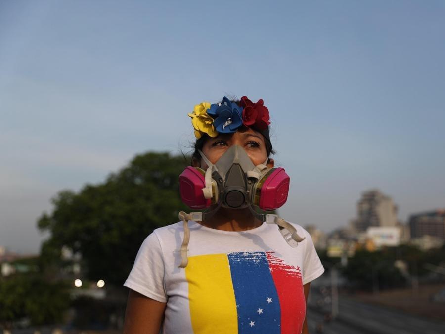 EPA/Miguel Gutierrez