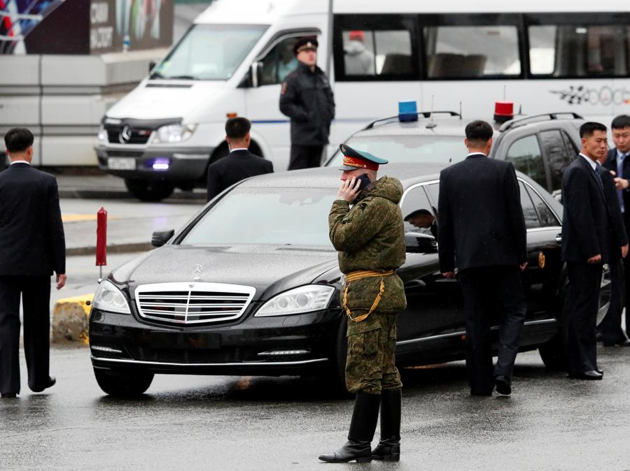 (REUTERS/Shamil Zhumatov)
