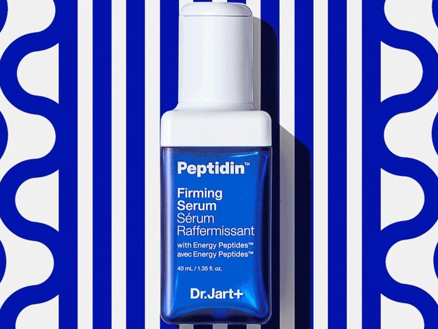 Dr Jart+ Peptidin Blue