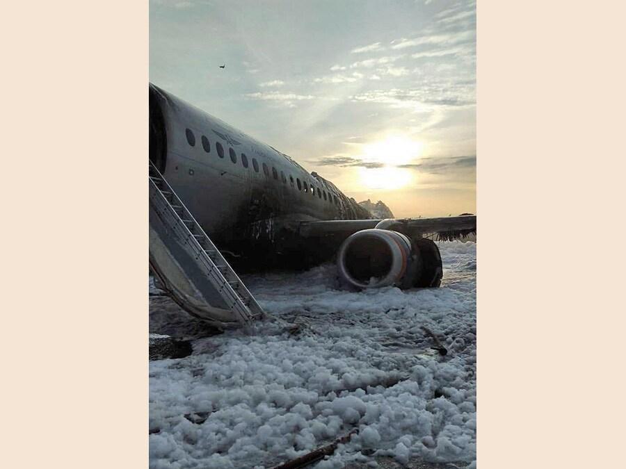(EPA/Moscow News Agency)