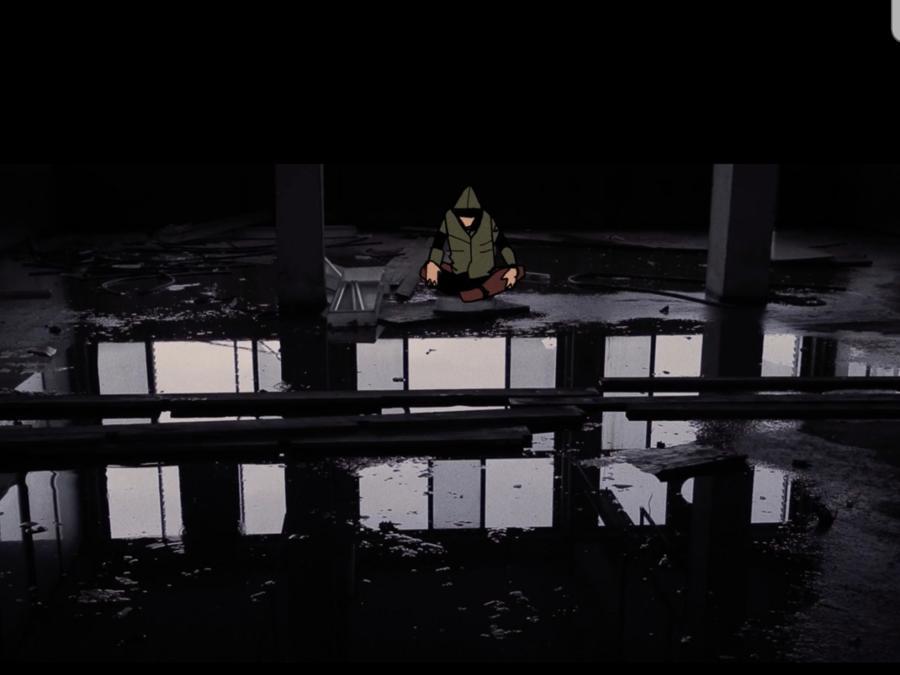 """Igor Grubic, """"How steel was tempered"""", ed 1/5 2018. Video 11'40''. Galleria Laveronica. 35.000 euro. Il video dell'artista croato è stato acquisito da un'importante collezione pubblica europea"""