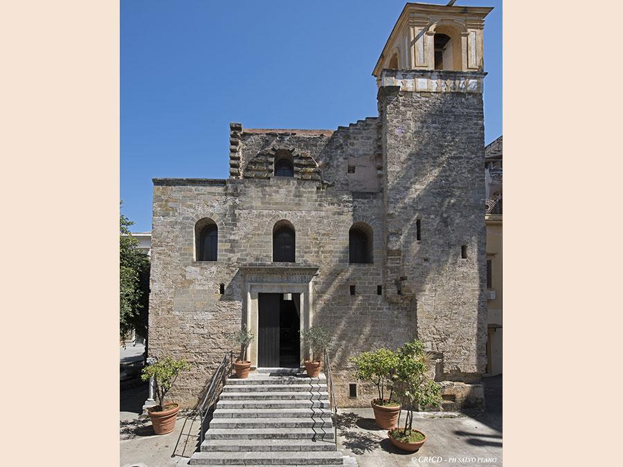 Palermo, Chiesa di Santa Maria Maddalena
