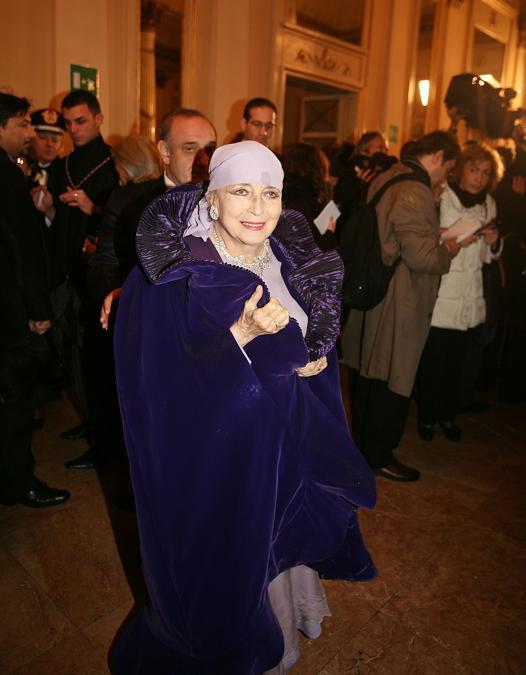 Valentina Cortese (Agf)
