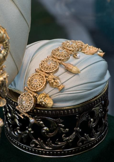 Dolce&Gabbana, alta gioielleria a  Palma di Montechiaro