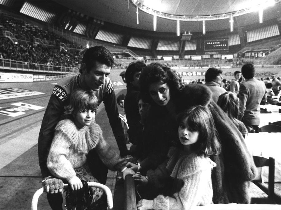 Milano, 1979, Fotogramma
