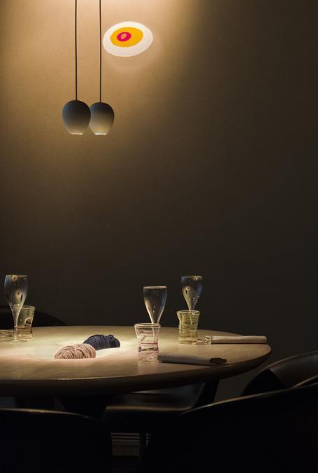 Le Calandre - tavolo (foto by Sergio Coimbra)