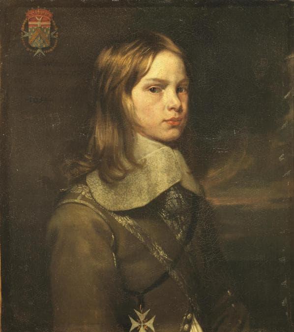 Pandolfini - Scuola fiamminga, «Ritratto di fanciullo» sec. XVII, stima 3.000€, venduto a 420.000