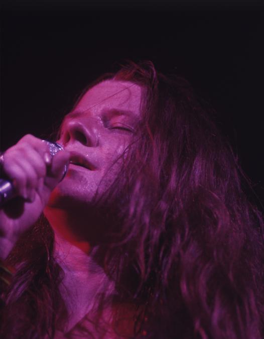 Janis Joplin (Henry Diltz)