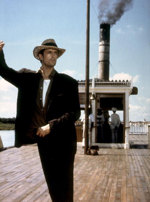 Rupert Everet nel film Cronaca di una morte annunciata (1987) di Francesco Rosi (Afp)
