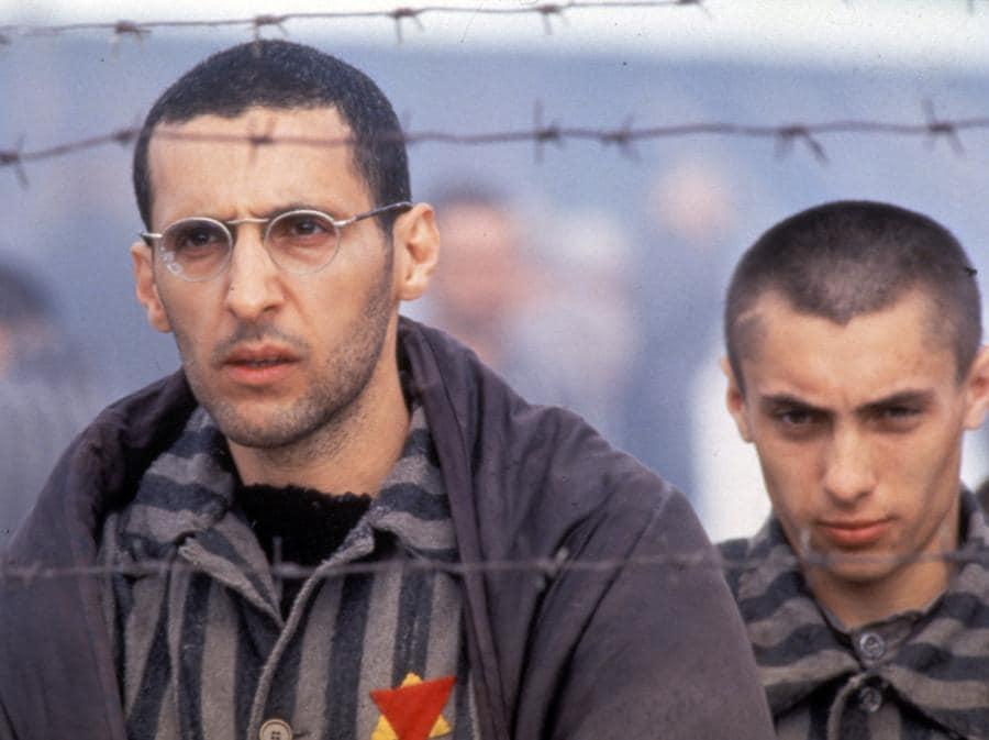 John Turturro nel film La Tregua (1997) di Francesco Rosi (Afp)