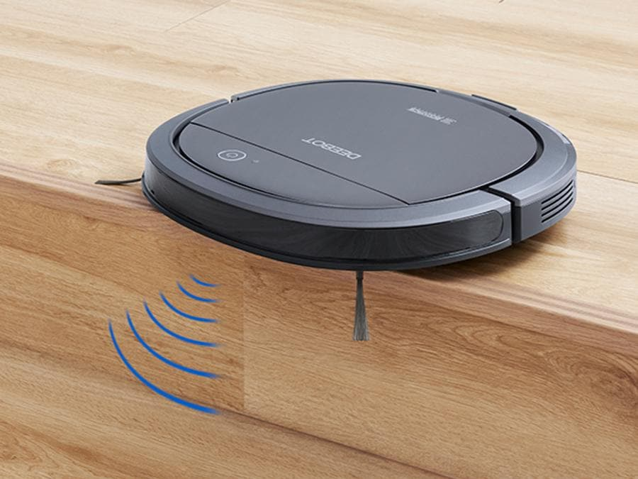 Ecovacs-Deebot, nuova generazione di robot che possono anche lavare, parlano, e mappano sino a 3 piani della casa