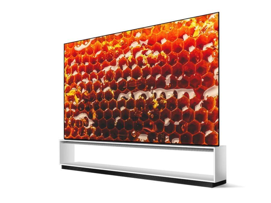 LG  OLed 8K TV-modello 88Z9