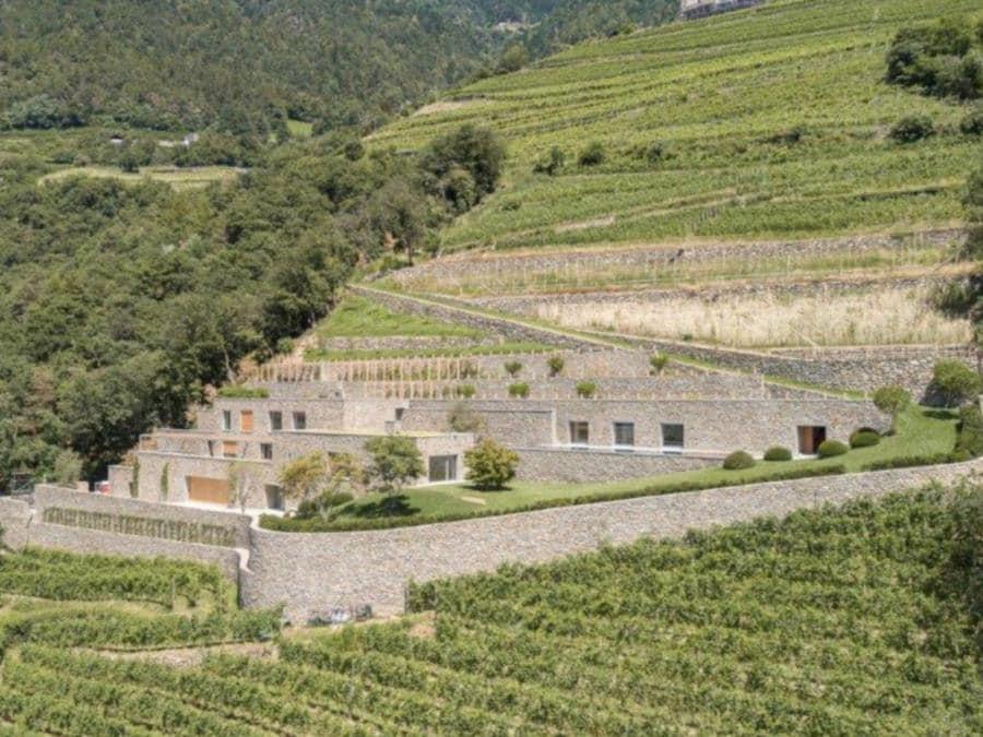 Casa Tirolo - Winner