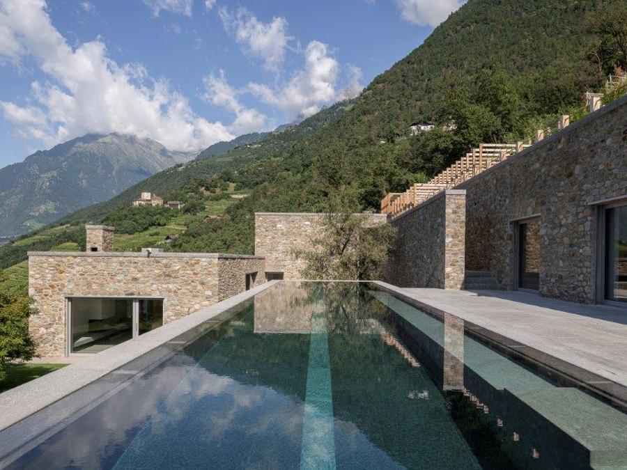 Casa Tirolo - Winner (Foto Jaist)