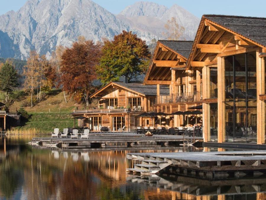 San Luis Retreat Hotel & Lodges (Credit Stefano Scata)