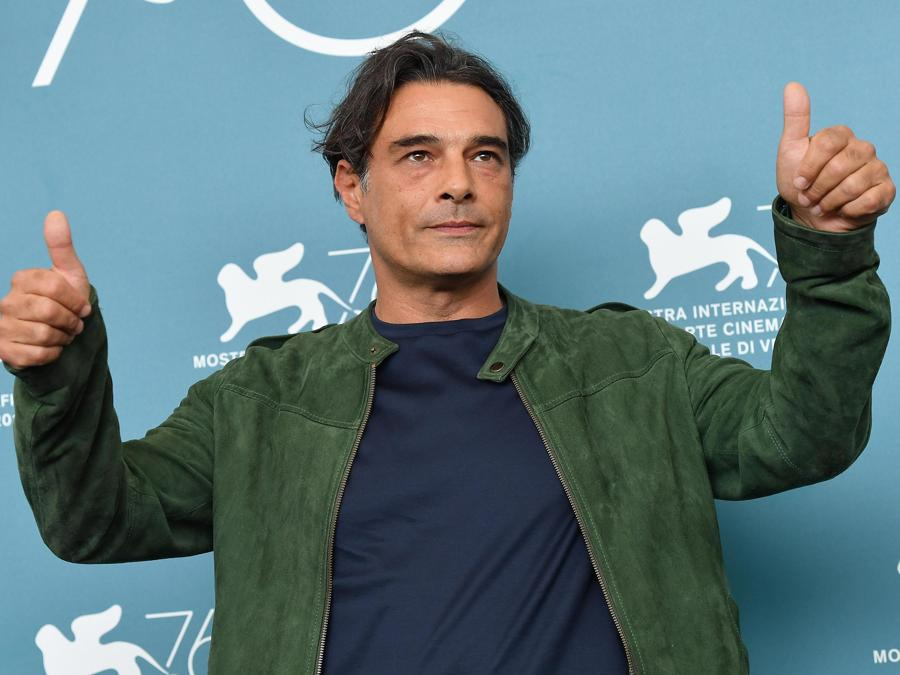 Marco Leonardi (Ansa)