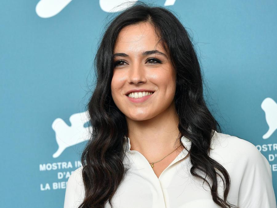 Denise Sardisco (Ansa)