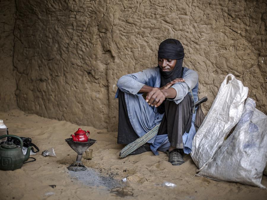 (Photo by Luis TATO / FAO / AFP)