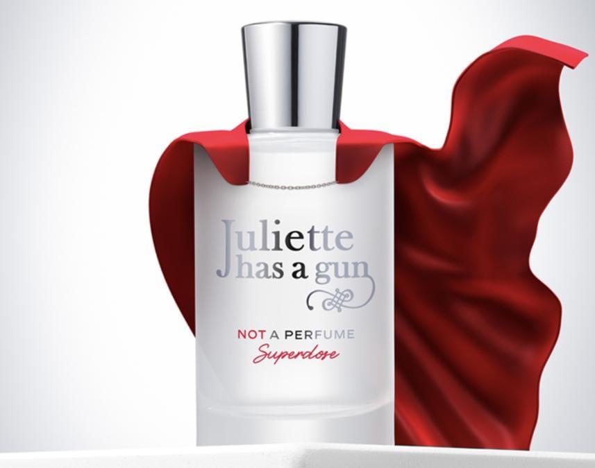 Not a Perfume - Superdose di Juliette Has a Gun