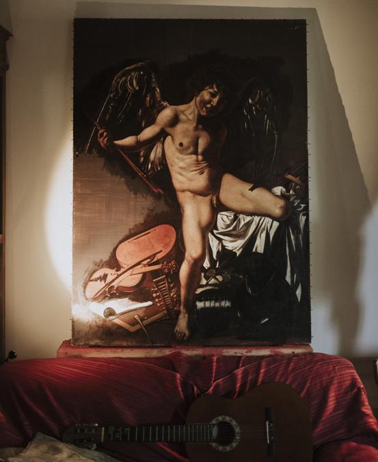 Fotografia di Gianfranco Gallo, 2019
