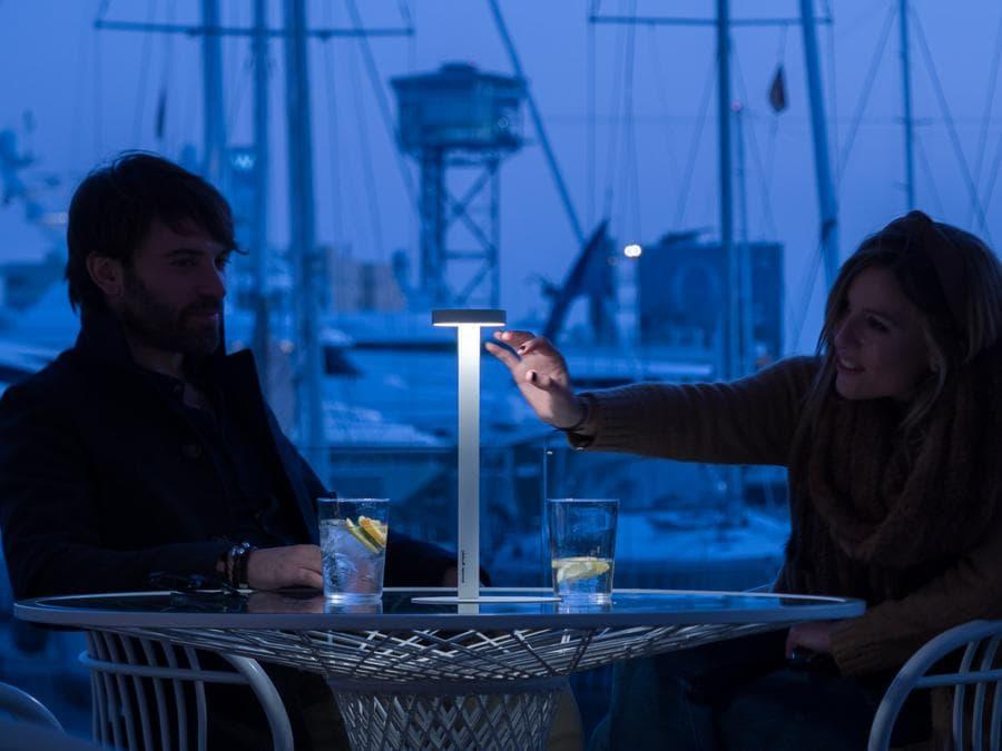 Davide Groppi, Ristorante OneOcean