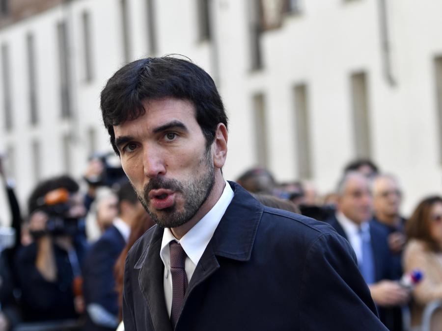 Maurizio Martina (Italy Photo Press)