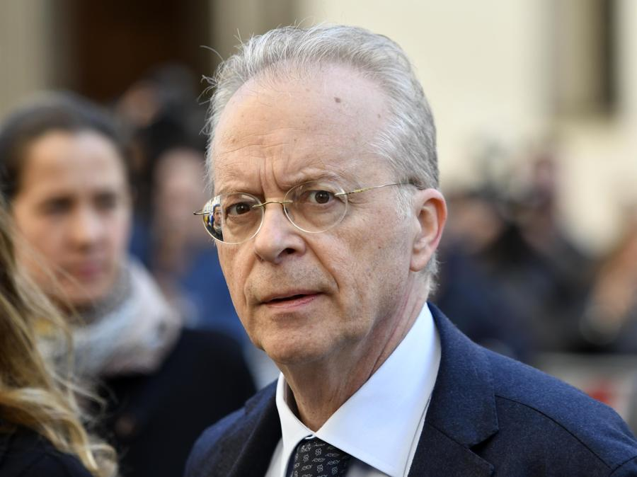 Renato Saccone (Italy Photo Press)