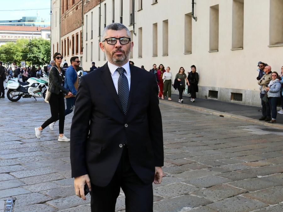 Ivan Scalfarotto (Fotogramma)