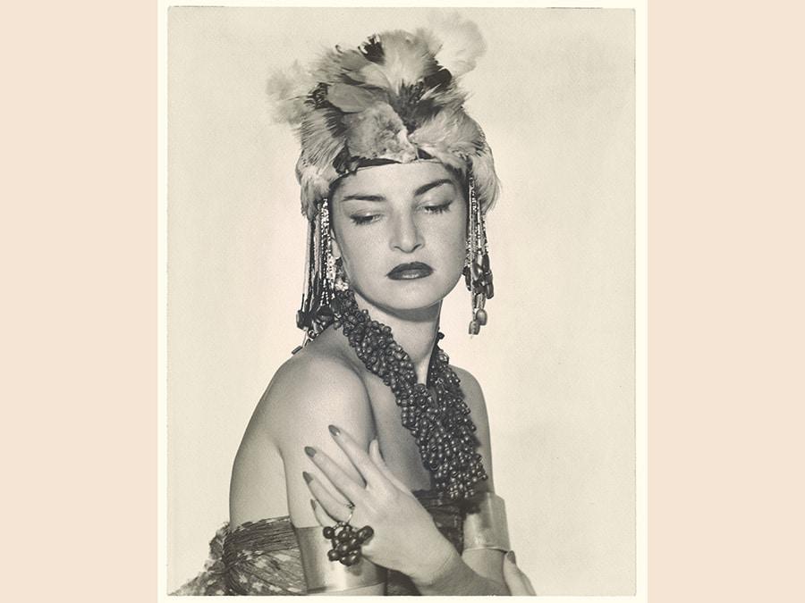 Man Ray, The Fifty Faces of Juliet, 1941 - 1954 (2009), cm 39,5 X 24 x 2,7, collezione privata, courtesy Fondazione Marconi, Milano, © Man Ray Trust by Siae 2019