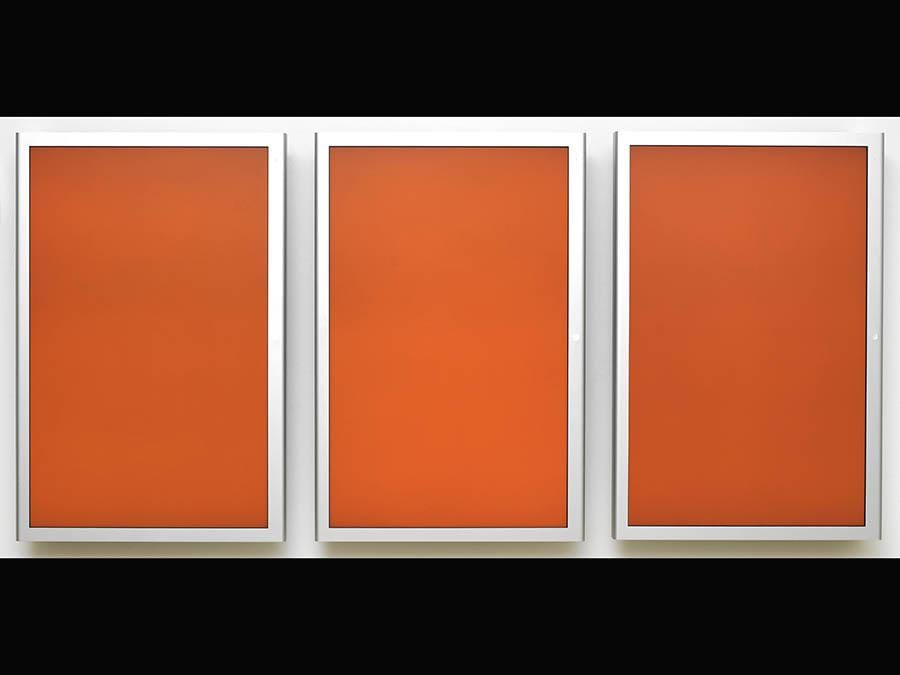 Hito Steyerl «Red Alert» 2007