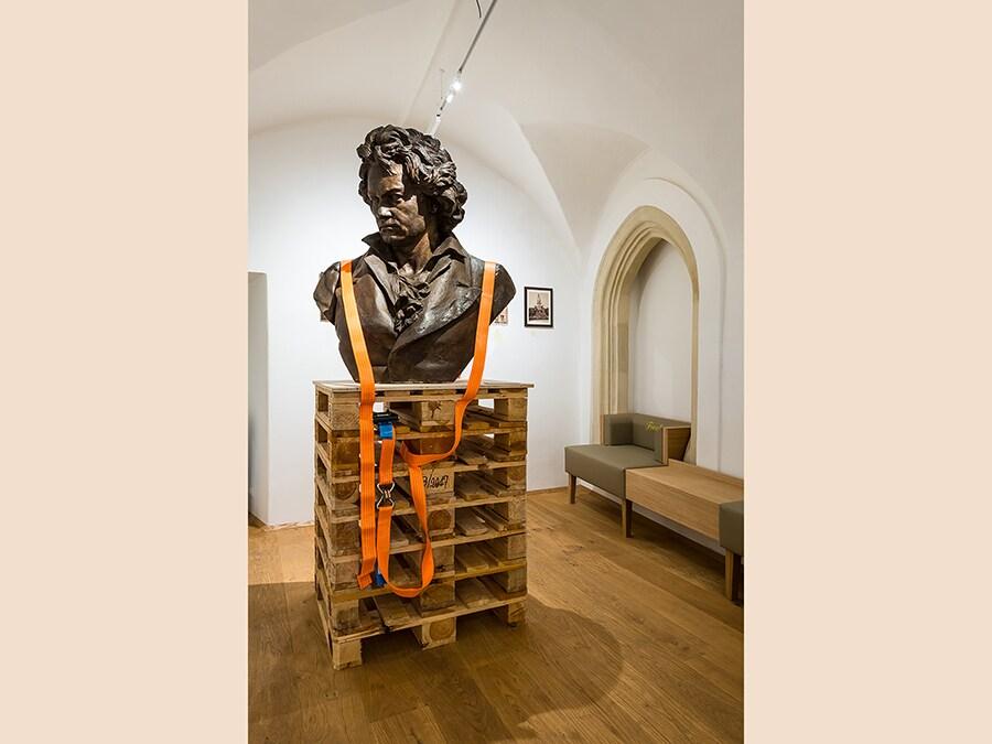 Il museo di Beethoven (Klaus Pichler)
