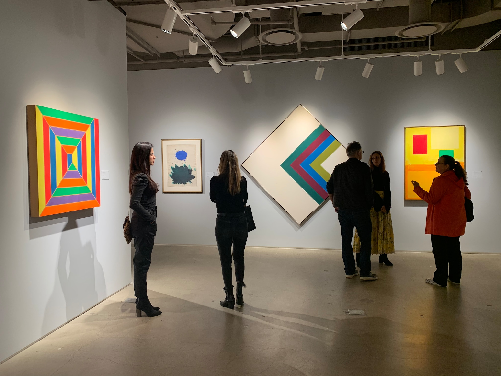 Preview da Sotheby's NEW YORK Contemporary Art Evening Auction14 NOVEMBER 2019