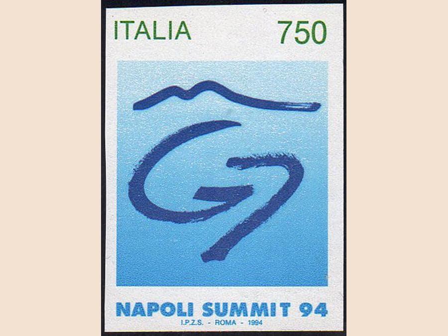 Asta 13 – lotto 253 – Regno d'Italia, Posta Aerea, i Voli di Ritorno, giro completo – realizzo € 250.000 + diritti