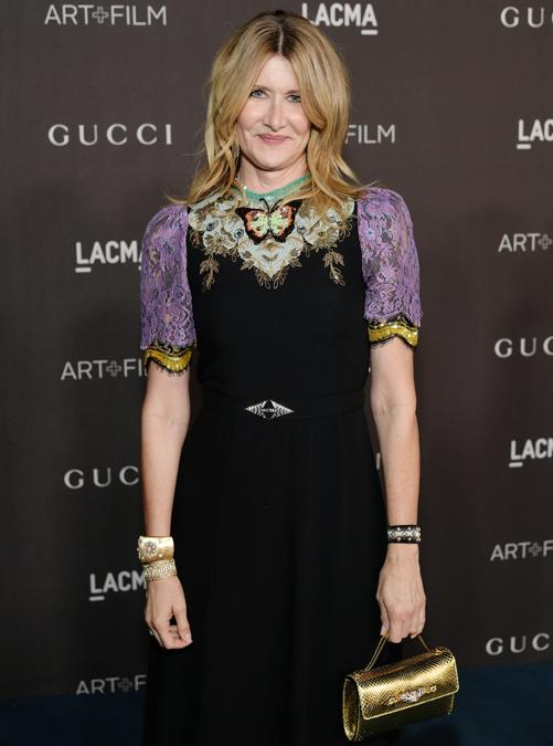 Laura Dern (Photo by Neilson Barnard/Getty Images for LACMA)