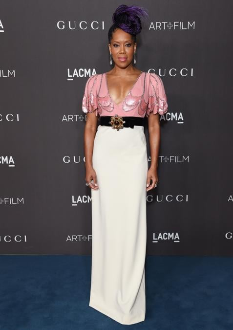 Regina King (Photo by Michael Kovac/Getty Images for LACMA)