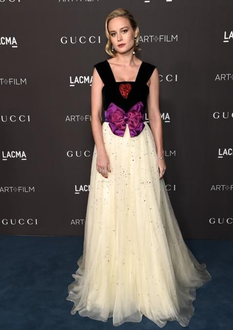 Brie Larson (Photo by Michael Kovac/Getty Images for LACMA)