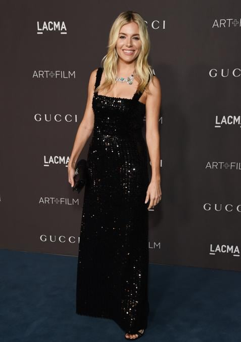 Sienna Miller (Photo by Michael Kovac/Getty Images for LACMA)